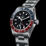 שעון TUDOR BLACK BAY GMT