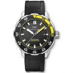 שעון ה-IWC AQUATIMER 2000