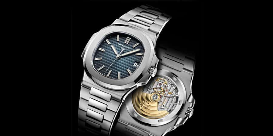 פאטק פיליפ 5711 - שעון נצחי