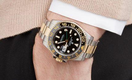 רולקס GMT MASTER 116713