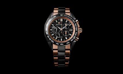 שעון הגרנד סייקו במהדורה מוגבלת לניסן GT-R50
