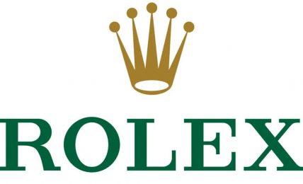 הלוגו של רולקס