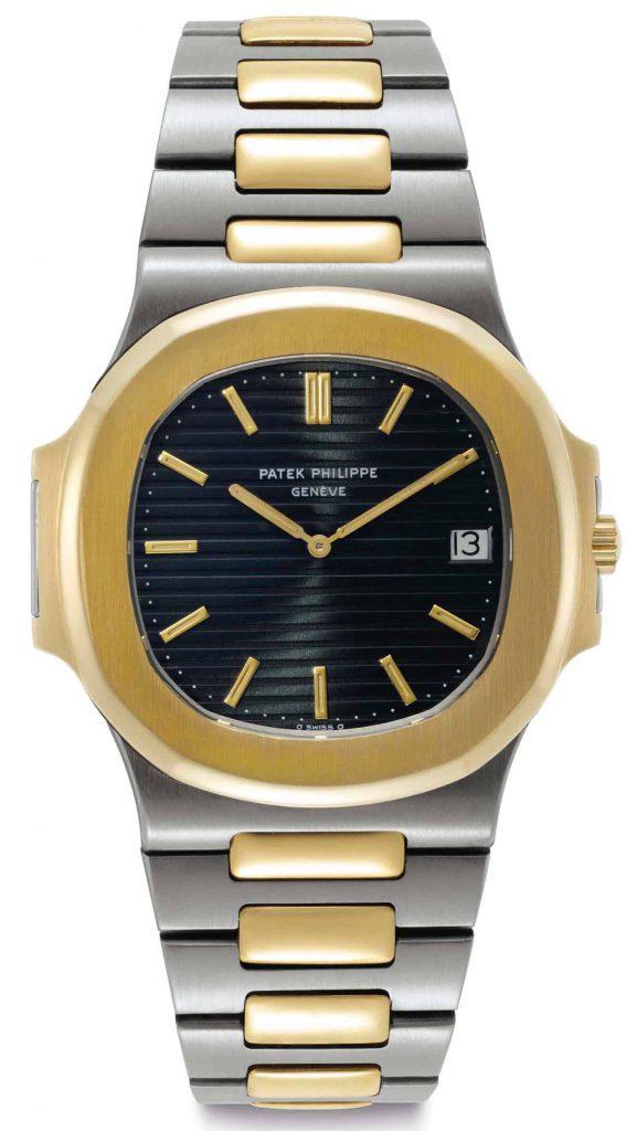 פטק פיליפ נאוטילוס - רפרנס 3700-11AJ זהב