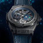 שעון ההובלו MECA-10 P2P