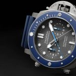 פנריי Submersible Chrono Guillaume Néry רפרנס PAM00982