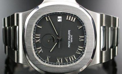 פטק פיליפ רפרנס 3710, השכלולים מתחילים לזרום אל תוך הסדרה (מקור: Monochrome watches)