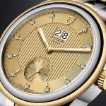 שעון בסדרת ה-Glamour Double Date החדשה של טודור. מקור - טודור.