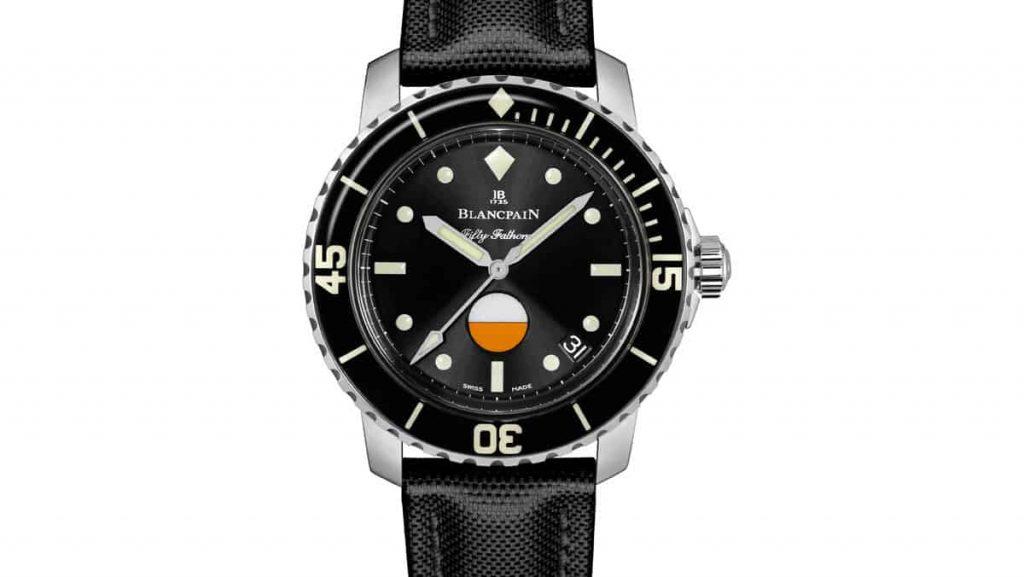 שעון בלנקפיין פיפטי פטומס