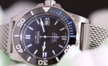 Davosa Argonautic