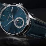 שעון Jaeger-LeCoultre Master Ultra Thin Moon Enamel