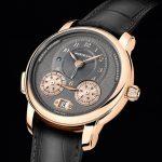 שעון מון בלאן כרונוגרף Star Legacy Nicolas Rieussec