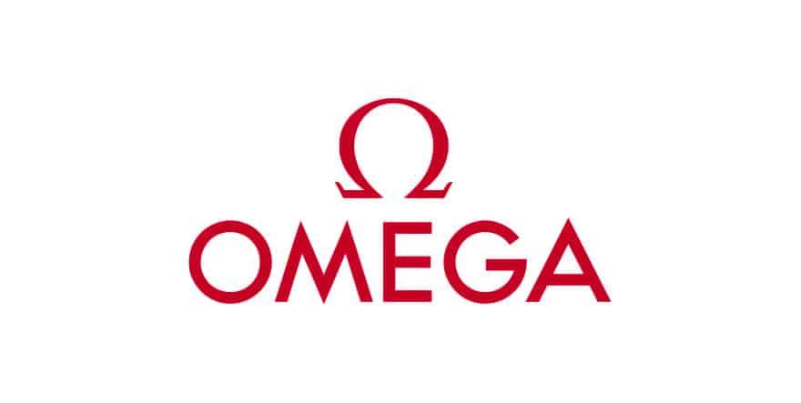 הלוגו של שעוני אומגה