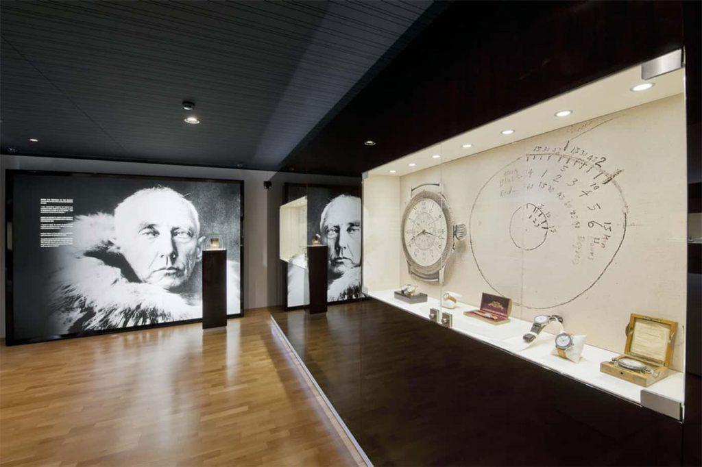 המוזיאון של לונג'ין. מקור - לונג'ין.