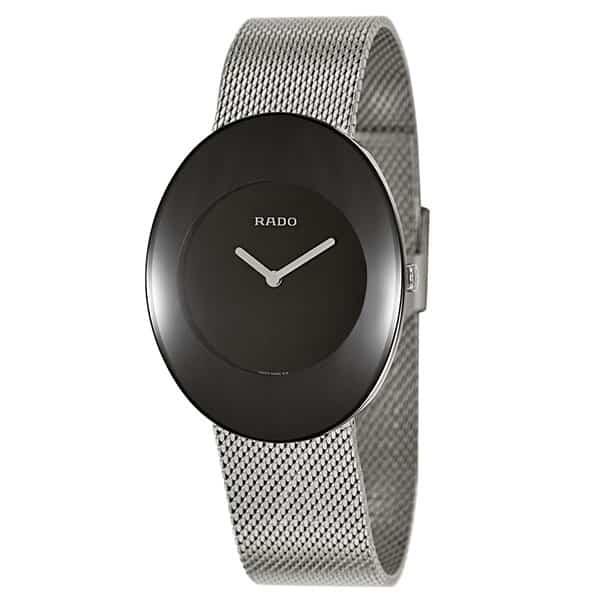 שעון הראדו אסנזה. שעון המגע הקרמי הראשון בעולם. מקור - ראדו.