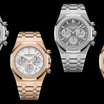 audemars piguet royal oak chronograph 38mm line
