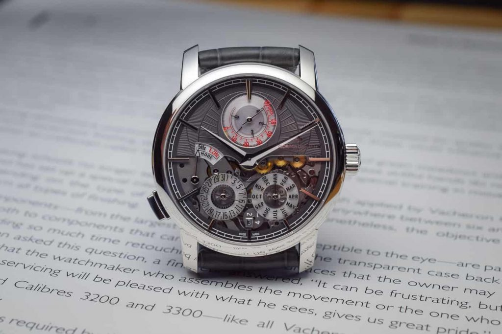 vacheron constantin traditionnelle twin beat perpetual front 2
