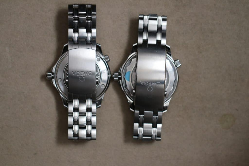 Omega bracelets