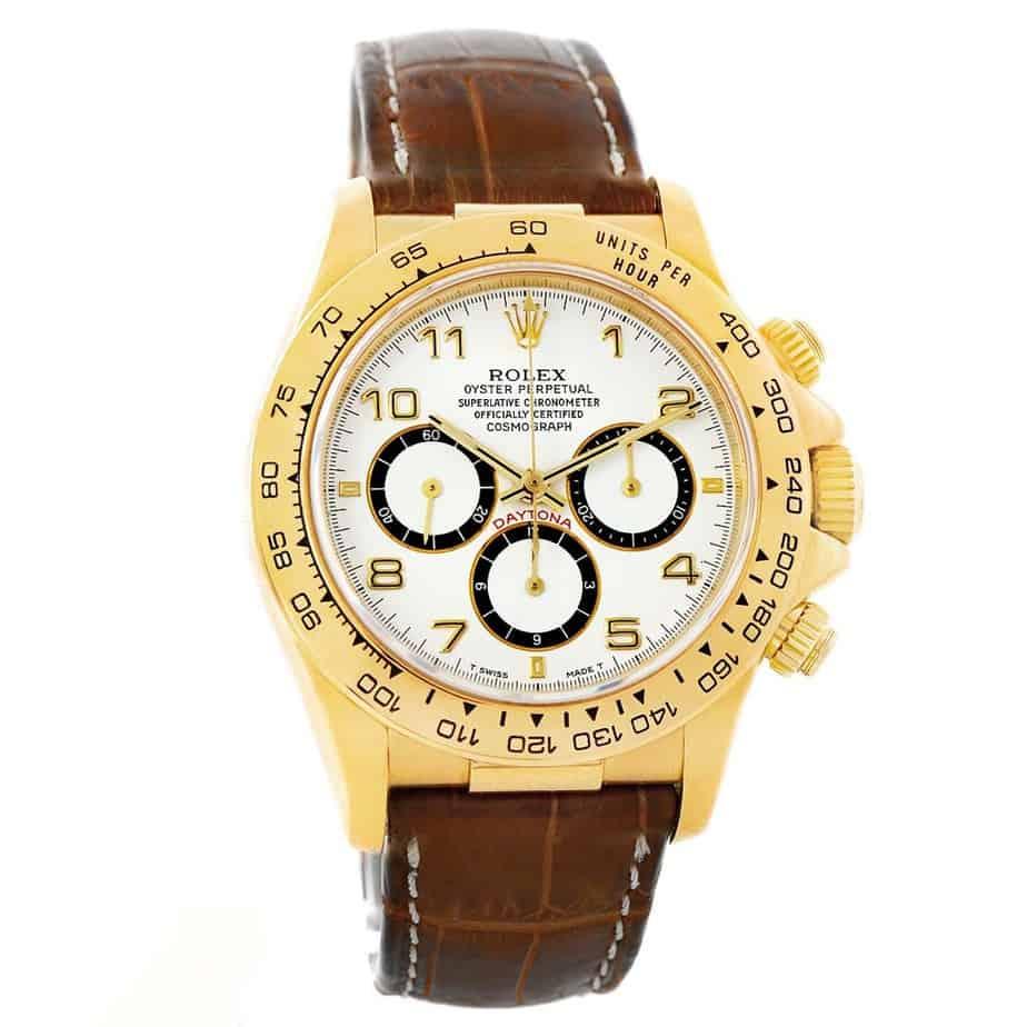 Rolex 16518
