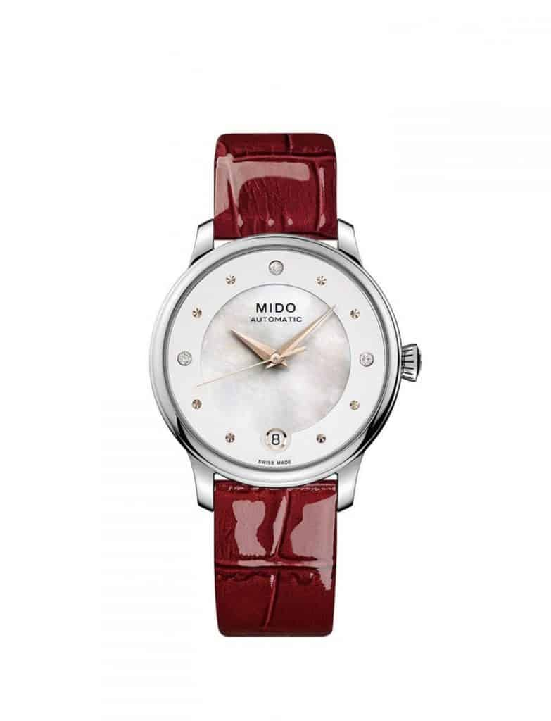 mido baroncelli lady day and night