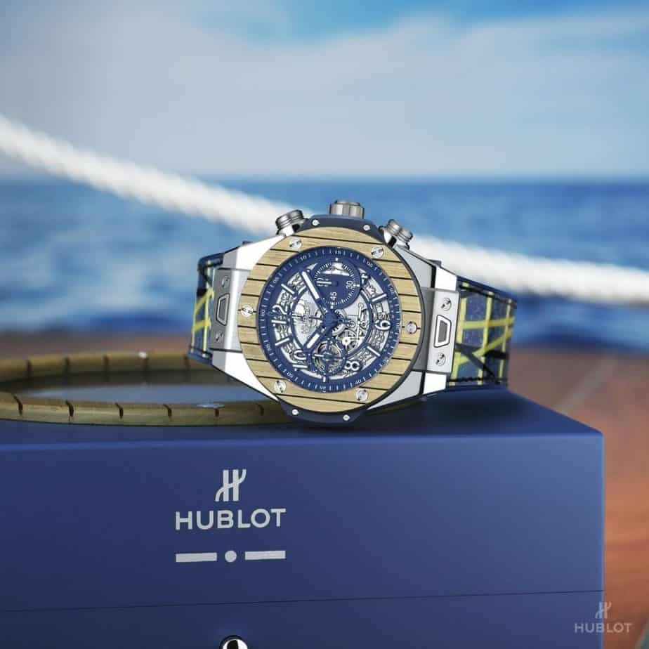 hublot italia independet