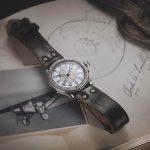 שעון הלונג'ין Lindbergh Hour Angle. מקור - FHH JOURNAL.