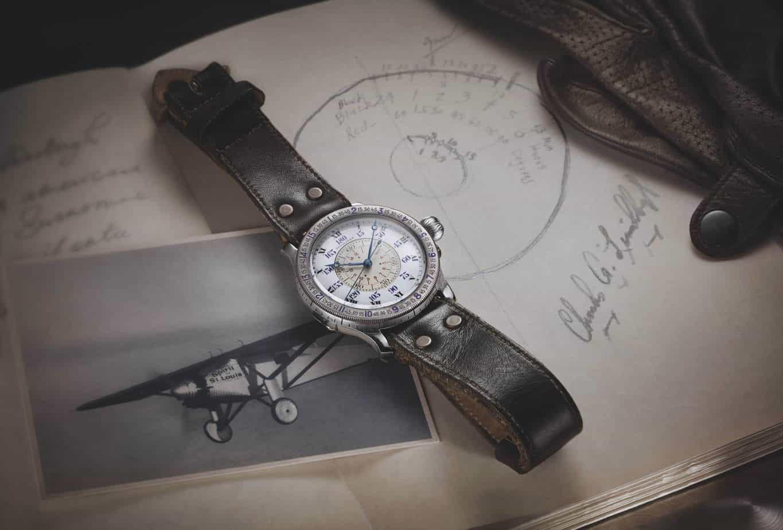 8 שעונים שוברי שיאים