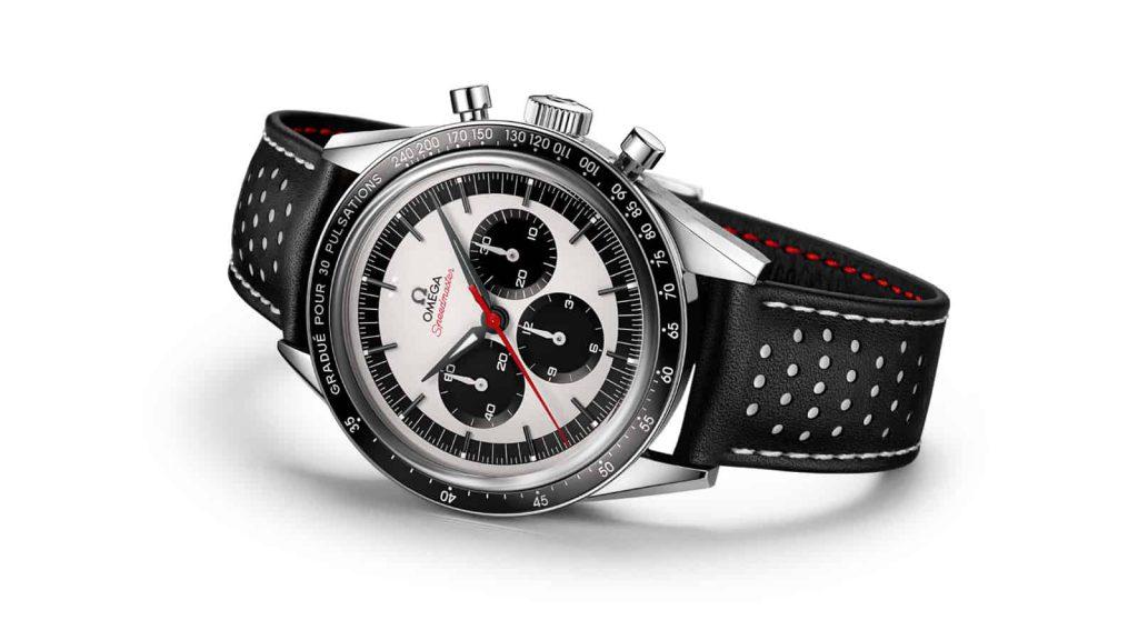 שעון אומגה CK2998. מקור - אומגה.