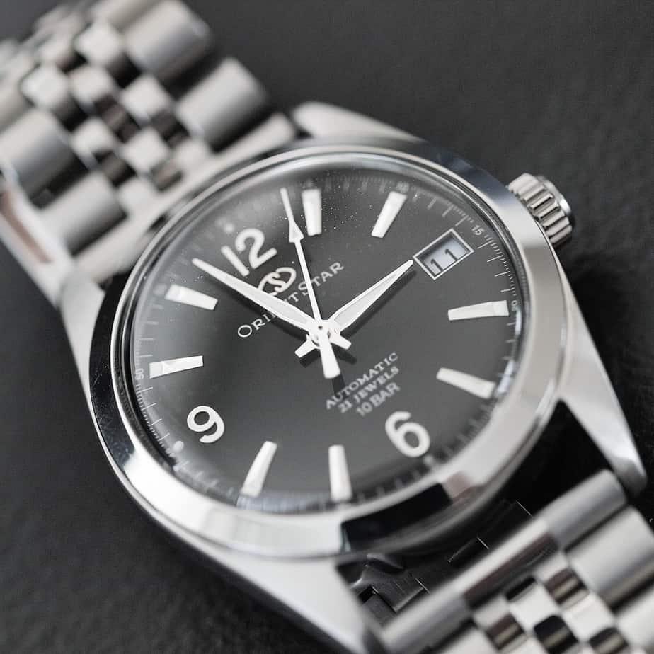 Orient WZ0091ER