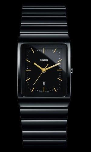 שעון ראדו קרמיקה. מקור- ראדו.