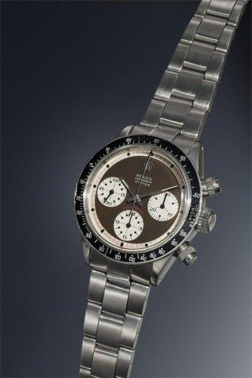 שעון רולקס דייטונה רפרנס 6263. מקור - פיליפס.