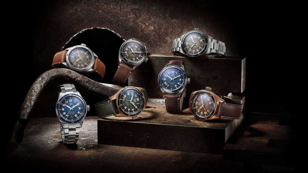 Tag Autavia collection