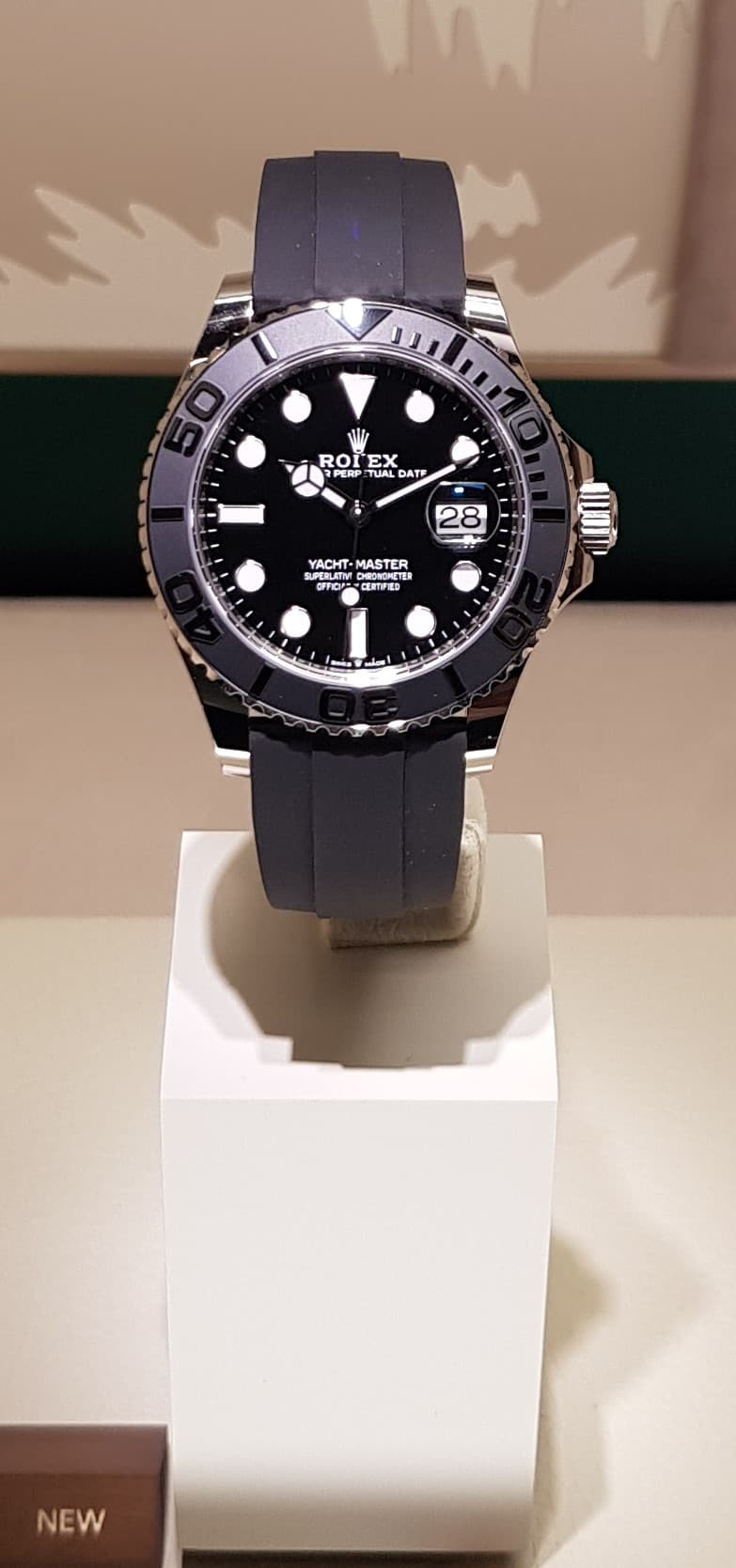 YACHTMASTER 42