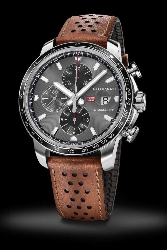 chopard mile miglia race edition 2019