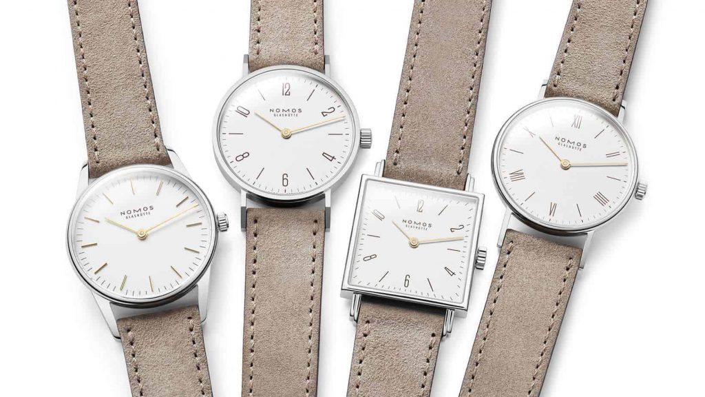 nomos due collection
