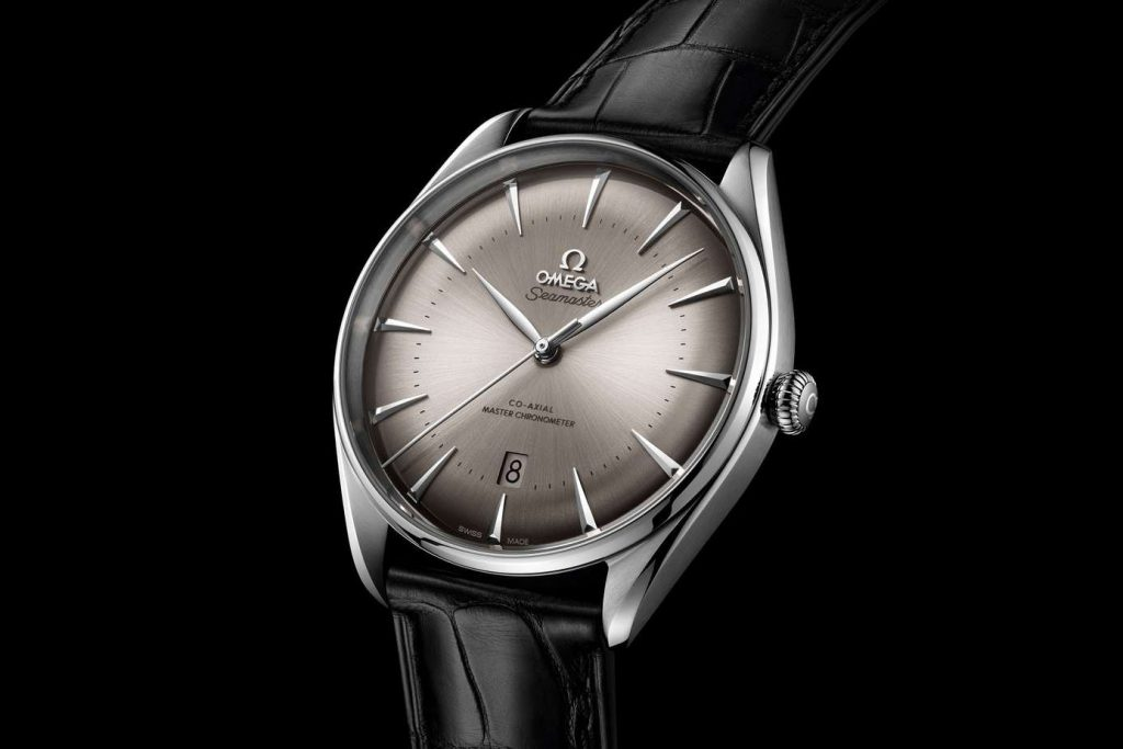 omega seamaster new york limited edition