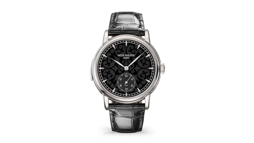 patek philippe minute repeater email 5078G