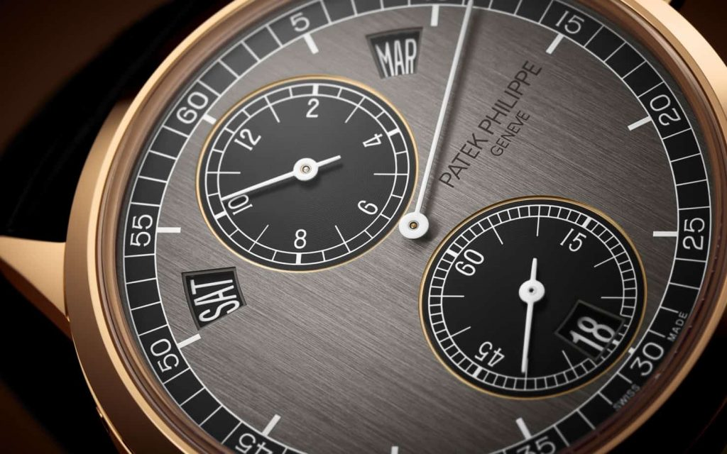 patek philippe regulator 5235R 2