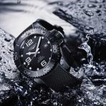 Longiness hydro conquest 2019 black ceramic