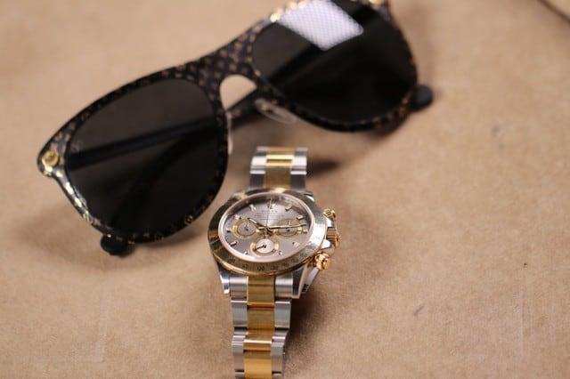 Rolex Daytona 116520 2