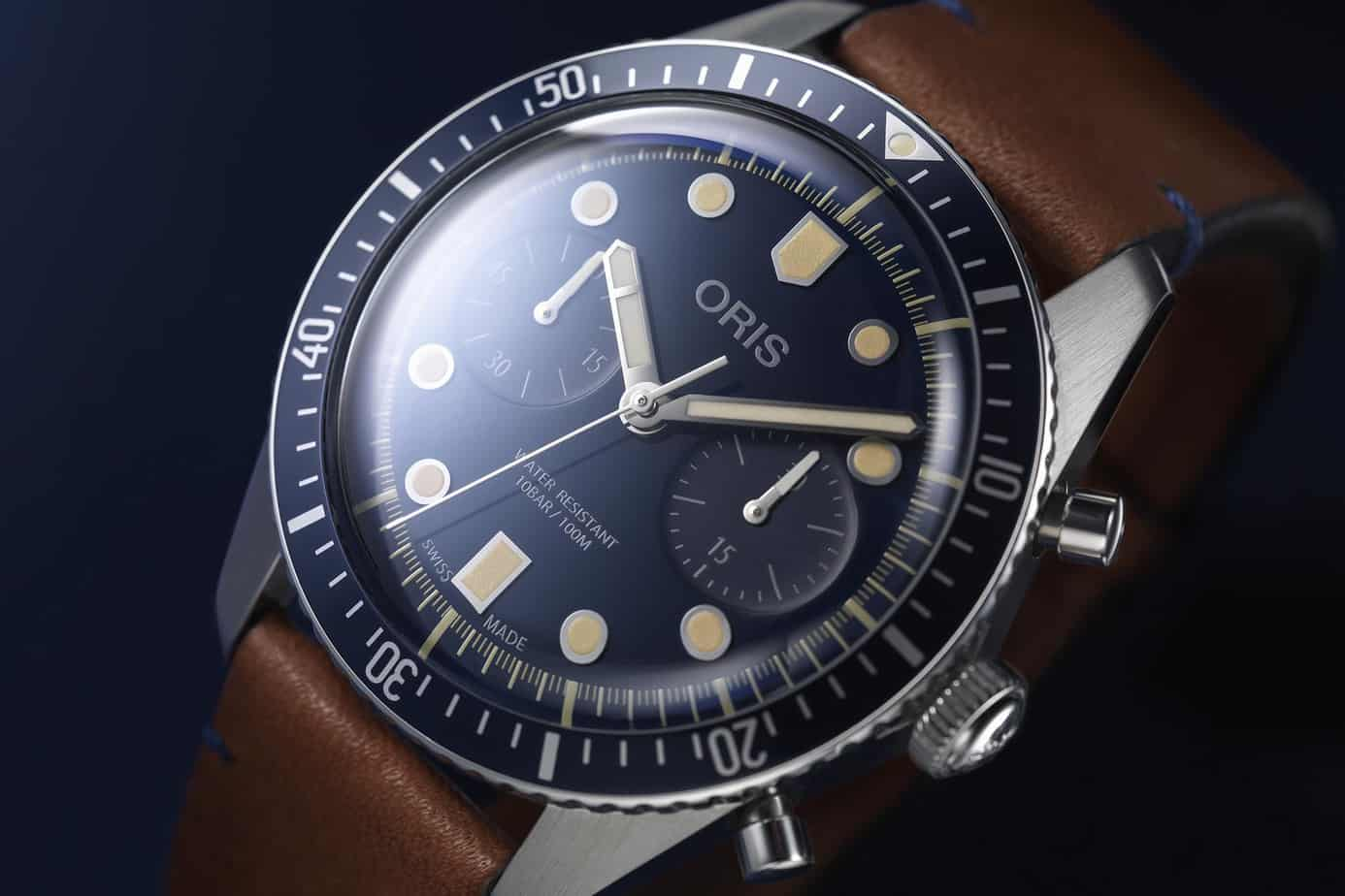 oris sixty five blue buchrer 2