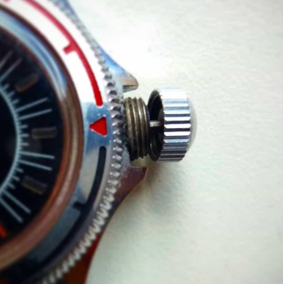 vostok watches