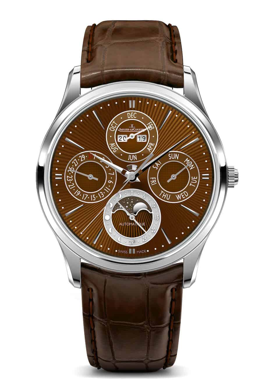 jaeger lecoultre master ultra thin only watch 2019