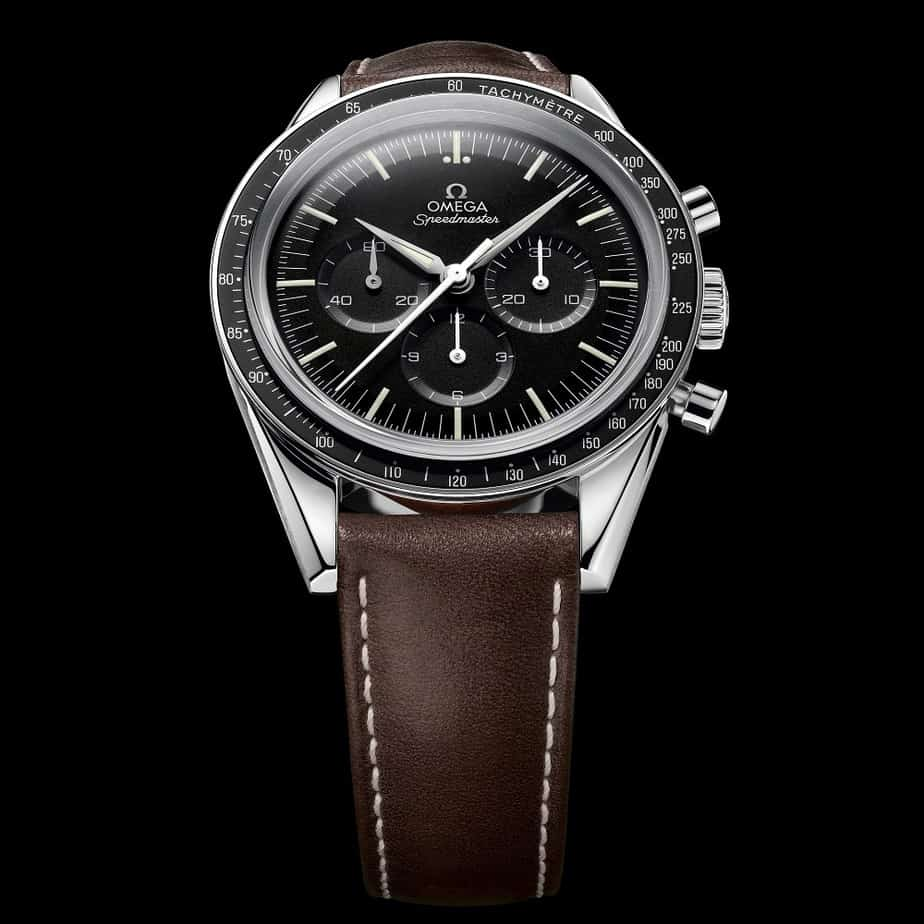 omega speedmaster first watch in space met edition 11