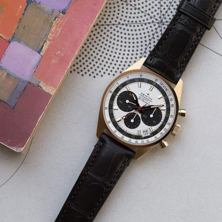 zenith el primero g381 hodinkee