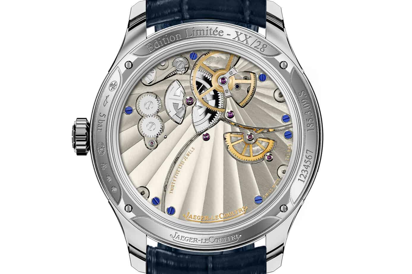 jaeger lecoultre master grand tradition celeste rear
