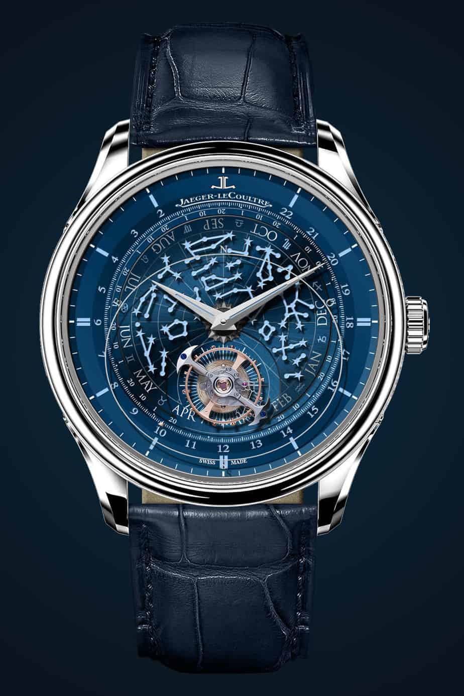jaeger lecoultre master grand tradition celeste