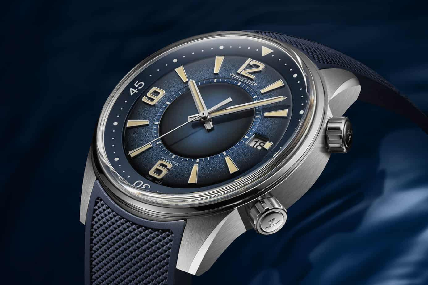 jaeger lecoultre polaris beauty