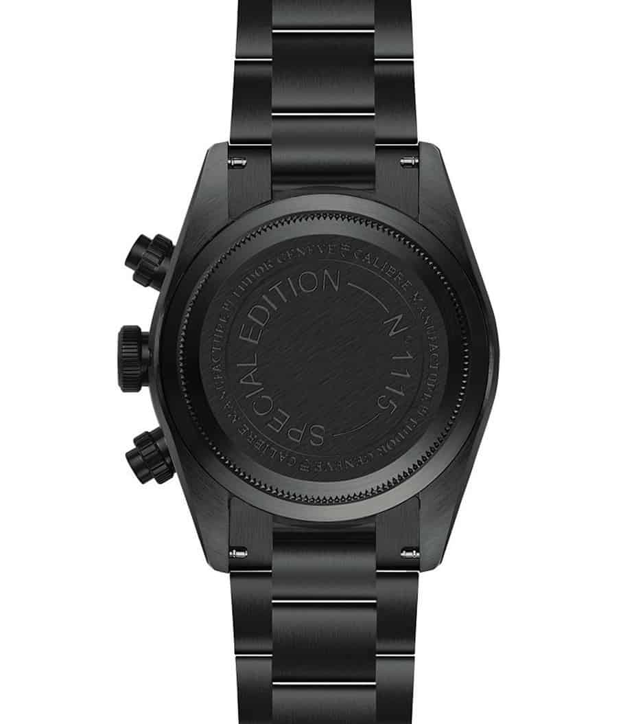 tudor black bay chronograph dark 2