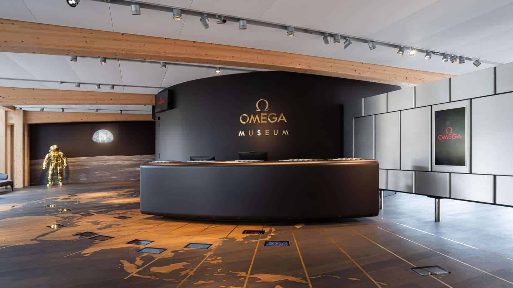 Omega Museum