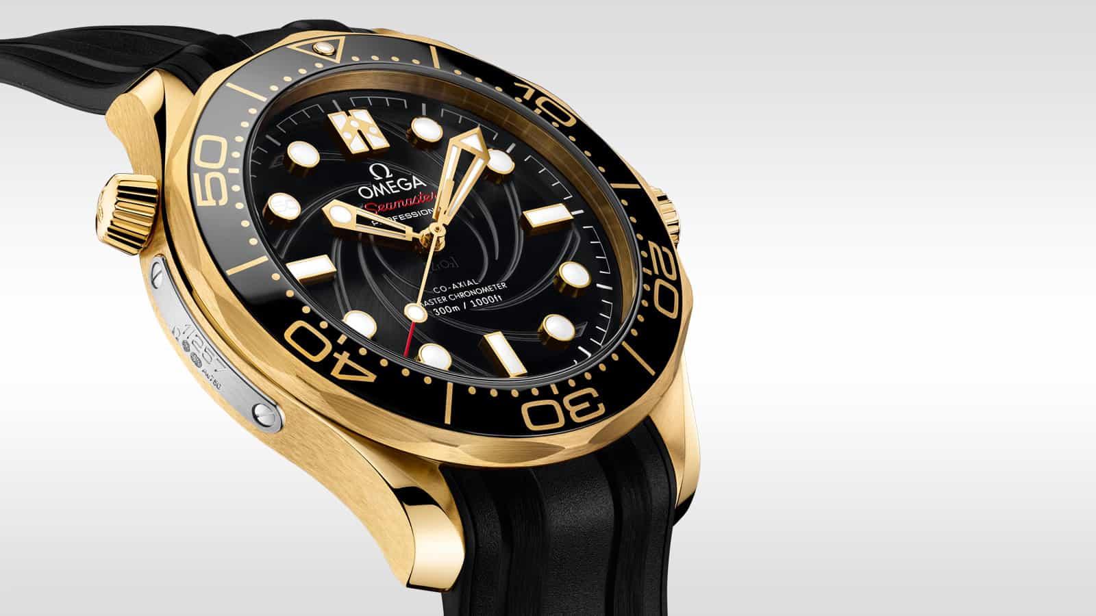 omega seamaster james bond 42 limitedomega seamaster james bond 42 limited